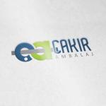 Çakır Ambalaj Logo Tasarım