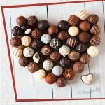Oklava Çikolata Afiş Tasarımı