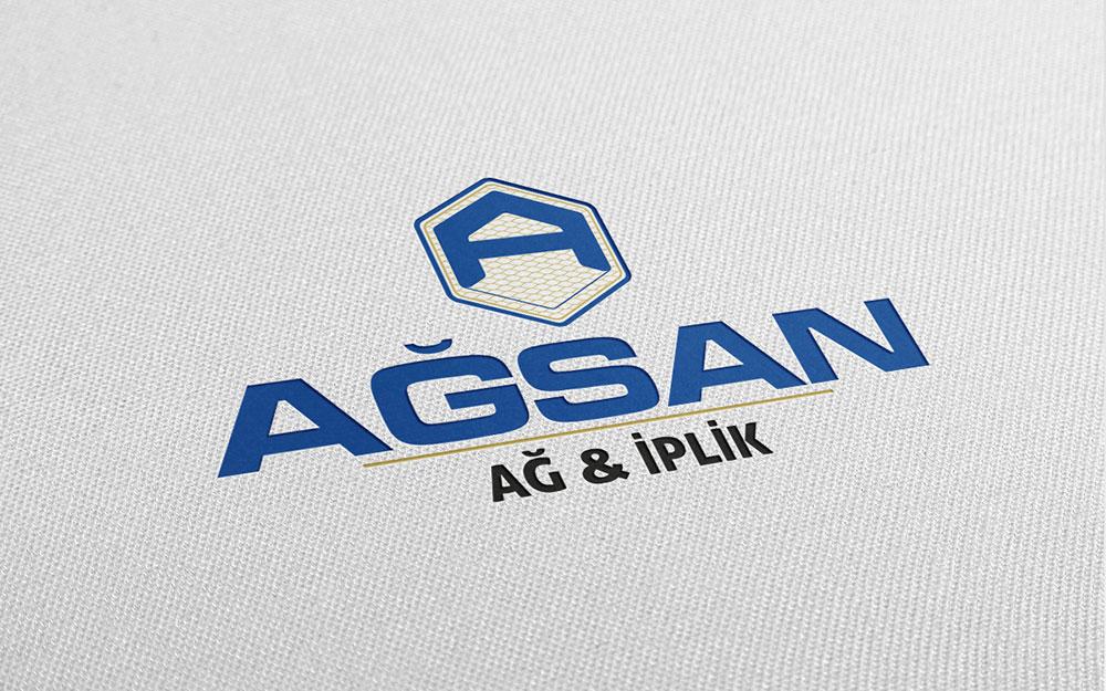 Logo Tasarım Ağsan