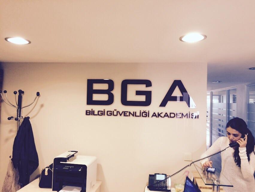 Ofis Tabela BGA Academy