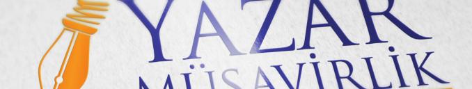 Yazar Logo Tasarım