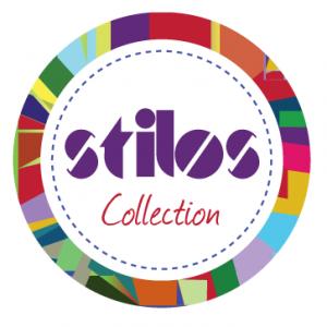 Stilos Collection Logo Tasarım