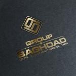 Baghdad Group Logo Tasarım