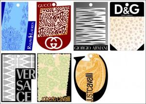 Etiket Sticker