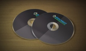 CD Cover Tasarımı