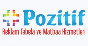Pozitif tabela Logo Tasarım