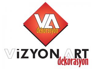 vizyon art logo tasarım