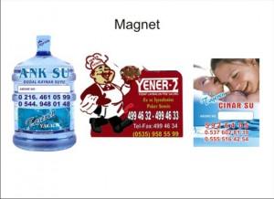 magnet örnekleri