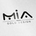 Mia Logo Tasarım