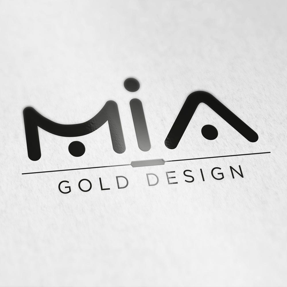 Logo Tasarım Mia