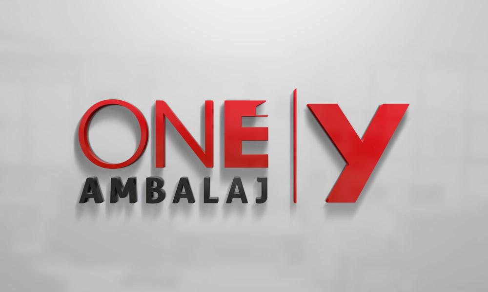 Logo Tasarım Oney Ambalaj