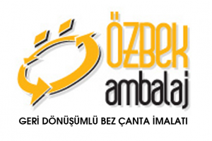 özbek ambalaj logo tasarım