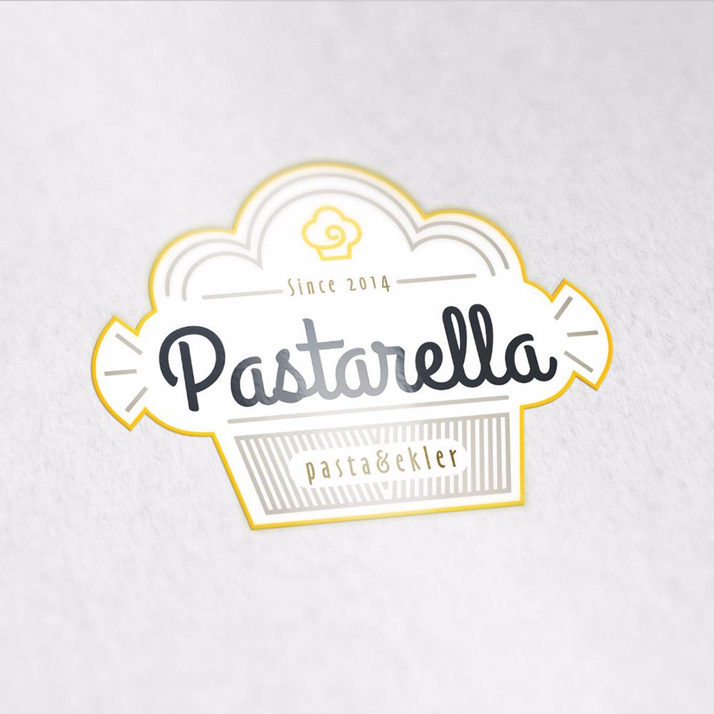 Logo Tasarım Pastarella