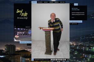 serifpir web tasarım