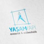 Logo tasarım Yaşam Yapı