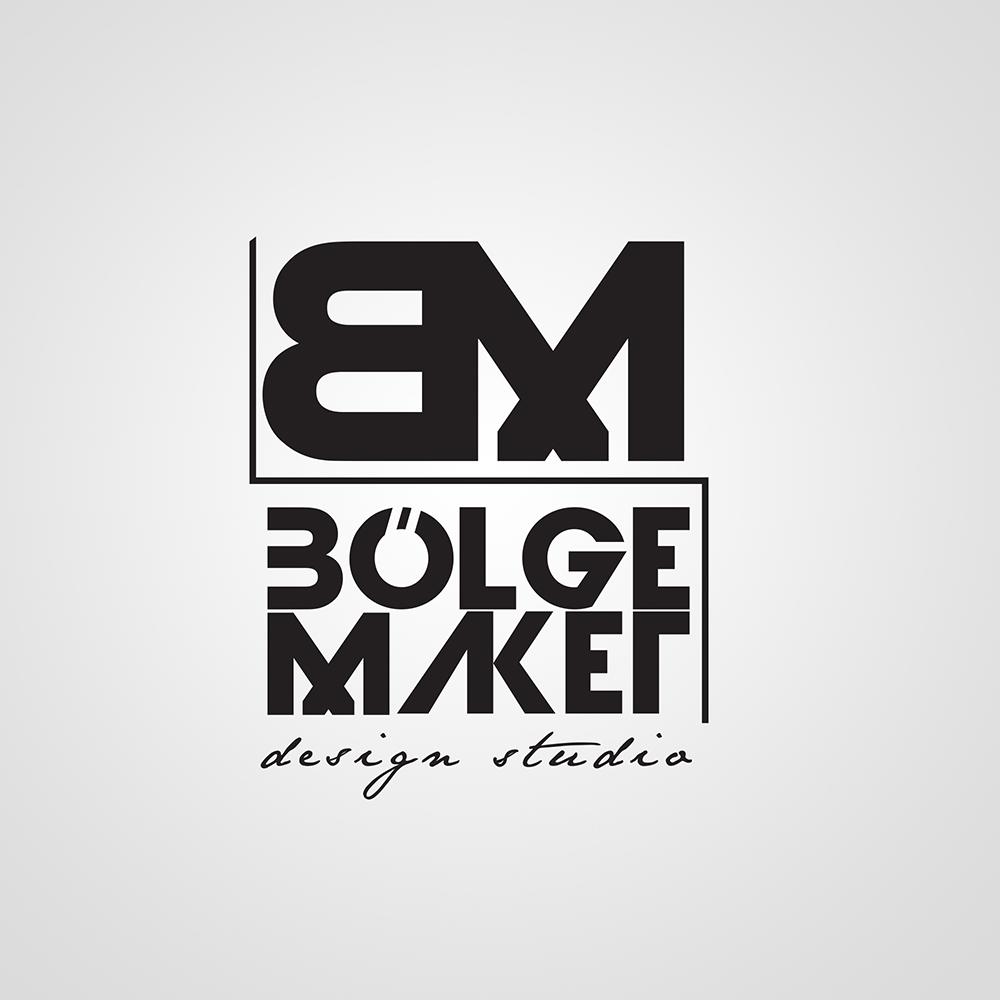 Logo tasarımı Bölge Maket