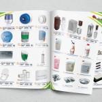 Elij Hijyen Katalog Tasarımı