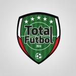 Total Futbol Logo tasarımı
