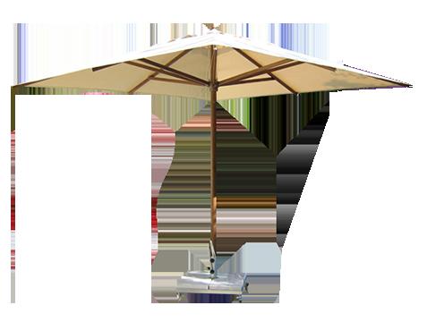 cafe şemsiyesi