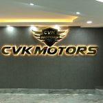 CVK Motors Krom Tabela