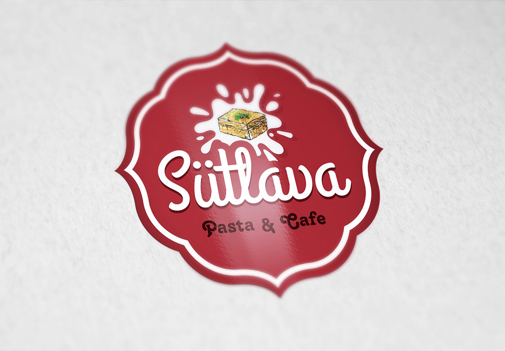 Logo Tasarım Sütlava